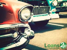 Vintage car collectors! See how you could borrow up to £50,000 with our vintage car logbook loan: https://logbookloans.co.uk/vintage-car-logbook-loan#vintagecars #loan #finance