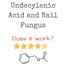 What is Undecylenic Acid? Undecylenic Acid is a compound which is derived from castor oil. This fatty acid works by inhibiting the growth of fungus. Due to its antifungal features it is used to treat skin infections like ringworm, athlete's foot, jock itch and nail fungusinfections. In fact this acid is approved in USA by...