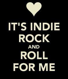 top indie rock love songs