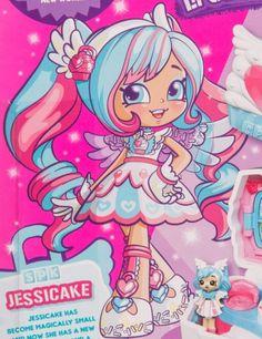 Shopkins Cartoon, Shopkins And Shoppies, Princess Peach, Childhood, Drawings, Awakening, Cute, Bakery, Wallpapers