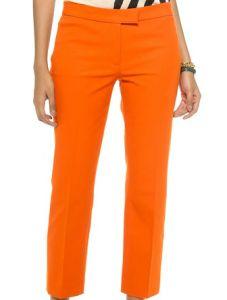 Orange. (Joseph Queen). 10 Spring Fashion Trends to Wear NOW.