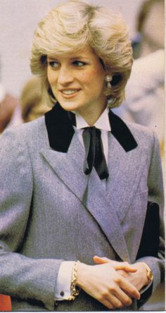 HRH Diana, Princess of Wales