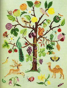 Árvore Generosa em Ponto Cruz: A Festa dos Bichos