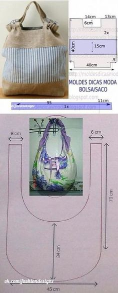 39 Ideas for sewing pouch pattern costura Pouch Pattern, Purse Patterns, Sewing Patterns, Sewing Clothes, Diy Clothes, Bags Sewing, Coin Purse Tutorial, Pouch Tutorial, Kleidung Design