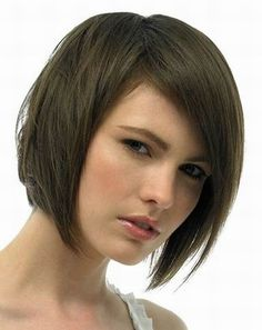 Fashion Buster: Girls Short Hairstyles 2012