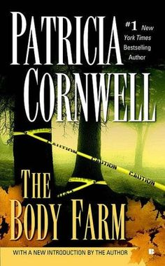 Love the Kay Scarpetta series. This is the first one I read, and I've read them all now.