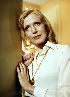 Margit Carstensen in Rainer  Werner Fassbinder's Angst vor der Angst 1975