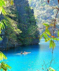 Amazing Turquoise Paradise in Bali – Indonesia
