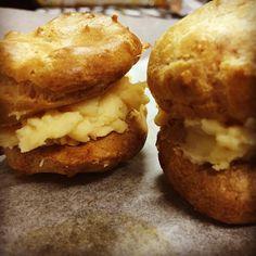 #homemade #puff #lemoncheese
