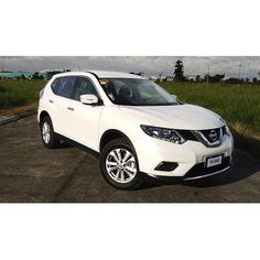 Launched in 2000, Nissan X-Trail offered reasonable space, a good selection of engines and a capable AWD system.