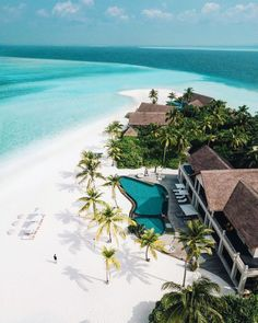 Vacation Places, Dream Vacations, Vacation Spots, Places To Travel, Places To Visit, Vacation Mood, Vacation Travel, Beautiful Hotels, Beautiful Beaches