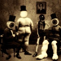 The Residents / Freak Show