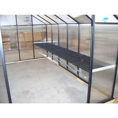 Shop for Monticello Solar Powered Ventilation System. Get free delivery On EVERYTHING* Overstock - Your Online Home Improvement Shop! Get in rewards with Club O! Walk In Greenhouse, Greenhouse Plans, Greenhouse Cover, Greenhouse Gardening, Automatic Watering System, Polycarbonate Panels, Polycarbonate Greenhouse, Yard Care, Ventilation System