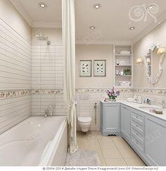 дизайн квартиры прованс - Поиск в Google