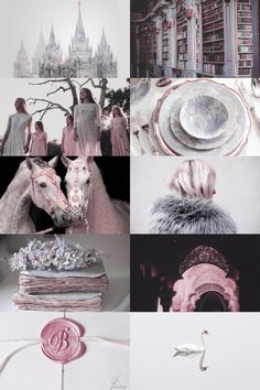 "beauxbatons academy of magic aesthetic ""Thought to be situated somewhere in the Pyrenees, visitors speak of the breath-taking beauty of a chateau surrounded by formal gardens and lawns created out of the mountainous landscape by magic. It is said..."