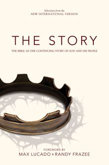 The Bible in chronological story form! By Max Lucado & Randy Frazee  AWESOME!!!!