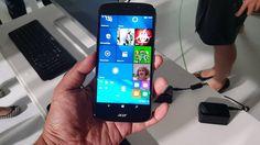 Η Acer κυκλοφόρησε σήμερα ένα νέο promo βίντεο για το επερχόμενο smartphone της με τίτλο Liquid Jade Primo . Στο νέο βίντεο, η εταιρεία εστίασε περισσότερο σ