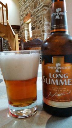 Beer Glasses Sam Smith