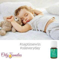 OED naptime