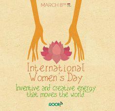 International Women´s Day.