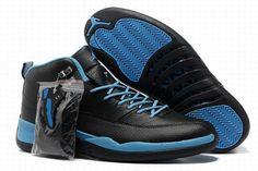 Nike Michael Jordan XII Retro - Slim Jenkins Custom