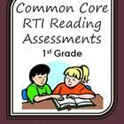 This packet includes 20 different reading assessments to track your students' progress throughout the year. The 20 passages are arranged in order o...