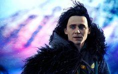 "Tom Hiddleston ""Loki"" Digital fan art Loki/Game Of Thrones Mash-Up From http://greenticky.deviantart.com/art/Loki-edit-414647360"