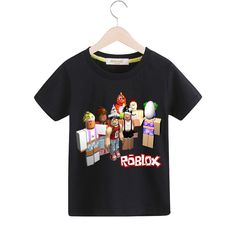 Boys Shirts Ben-10 Figures Girls Tee Shirt Youth Short Sleeve Teenager Youth T-Shirts Top