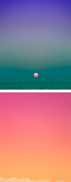 Sky Series: Photography by Eric Cahan