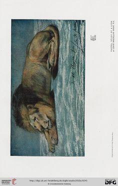 Studio International Art magazine, Volume 49, 1910.