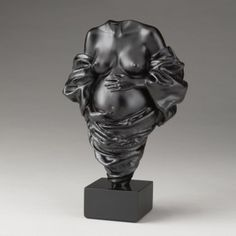 Your Perfect Bump Captured in Bronze or Glass #glass #casting #sculpture…