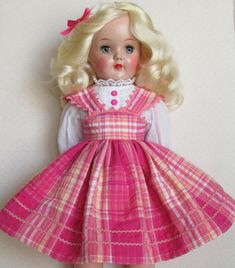 """NEW PINK PANTIES /& SOCKS by SSO DOLL CLOTHES fit P-92 TONI /& 19/"""" RAVING BEAUTY"""
