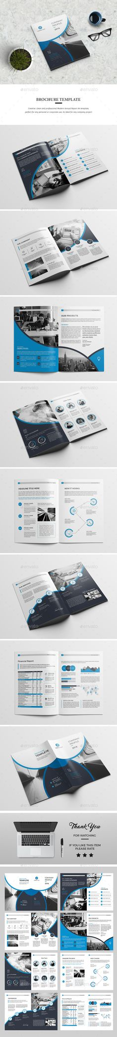 Professional Business Plan Template  A Portrait  Business