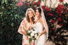 Leah + Skyler's Tuscan inspired Californian wedding.  Leah looked stunning in the 'Blake/Prea' combination gown from the DYG collection by @kwhbridal.  Photographer - @elysewall from Plum & Oak.  Follow us @kwhbridal