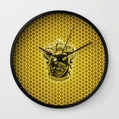 Ravenclaw Logo Wall Clock