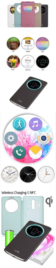Quick Circle for LG Optimus G3 F400