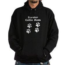 Border Collie Mom Hoody