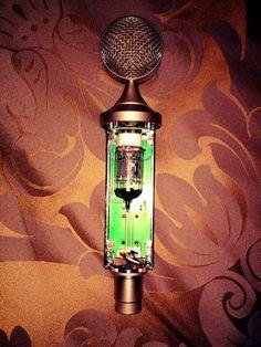Tube mic #2