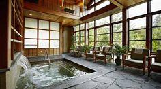 Salish Lodge & Spa - Seattle's Luxury Resort & Seattle Day Spa