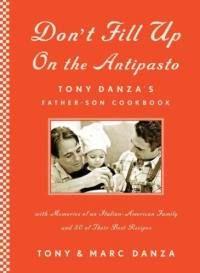 Tony Danza's cooking...