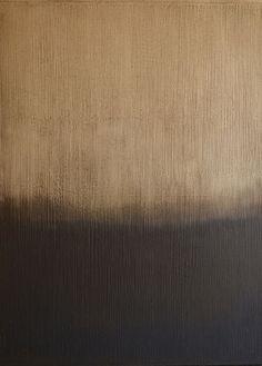 "Doug Glovaski | by SJICA  Landscape #49, 2015 Acrylic on canvas over panel 44 x 32"" Retail Price: $4,500 Courtesy of the Artist  <a href=""http://glovaski.com"" rel=""nofollow"">Artist Website</a>"