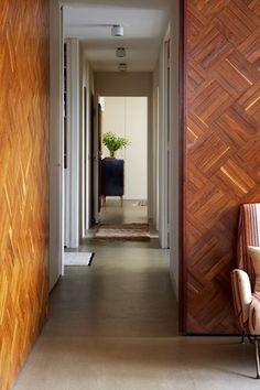 Barbican Flat   Mid Century Design   Maria Speake Retrouvius   Interior Design (houseandgarden.co.uk)