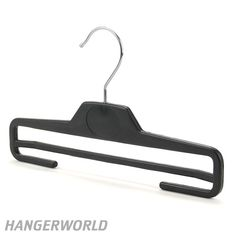 Clearance Childrens Plastic Trouser Bar Hangers - 24cm