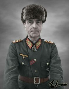 Friedrich Paulus attained the rank of GFM and is best known for commanding the 6. Armee in the Battle of Stalingrad. Including the successful advance toward the city of Stalingrad and the less successful attack in 1942 stopped by the Soviet counter-offensives during the 1942-1943 winter. The battle ended in disaster for Nazi Germany when Soviet forces encircled and defeted about 265.000 german soldiers. Of the 107.000 soldiers  captured, only 6.000 survived captivity and returned home by…