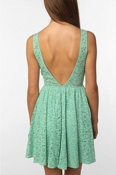 I love this Urban Outfitters Dress!