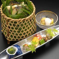 ぐるなび - 花壇 メニュー:ご昼食