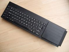 Sinclair QL - the last great classic computer from Sir Clive Sinclair