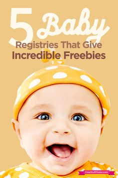 Babies are expensive! Check out these baby registry freebies you can easily get from tons of stores. Score free bottles, formula, diapers, and more! Best Baby Registry, 5 Babies, Budgeting Money, Free Baby Stuff, New Parents, Extra Money, Baby Fever, The Incredibles, Baby Shower