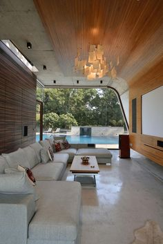 Gallery - Pool House / 42mm Architecture - 5
