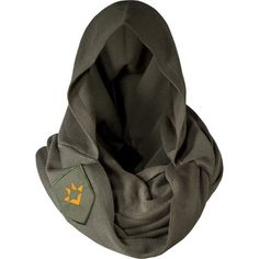 Stay warm and look cool this winter with this Destiny Hunter Cape Scarf. This oversized scarf with built-in hood looks just like the classic Hunter design. It is a soft cotton-mix knit fabric that keeps Guardians warm and cozy. There's nothing better tha Cape Scarf, Snood Scarf, Hooded Scarf, Airsoft Gear, Tactical Gear, Paintball Gear, Tactical Uniforms, Airsoft Sniper, Airsoft Mask
